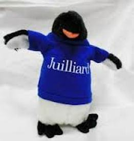 Juilliard Education Is Our Creation
